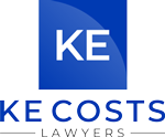 KE Costs Lawyers Logo