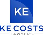 KE Costs Lawyers Logo